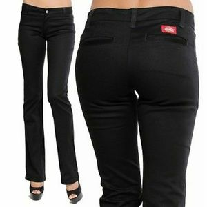 Woman's Dickies